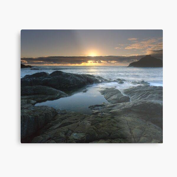 """Freedom"" ∞ Mimosa Rocks, NSW - Australia Metal Print"