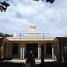 Point Nepean Quarantine Station by MitchConway101