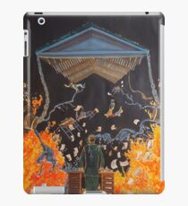 Reticulated education..., to fit iPad Case/Skin
