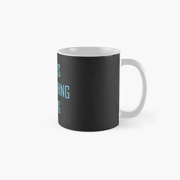 Anders did nothing wrong Classic Mug
