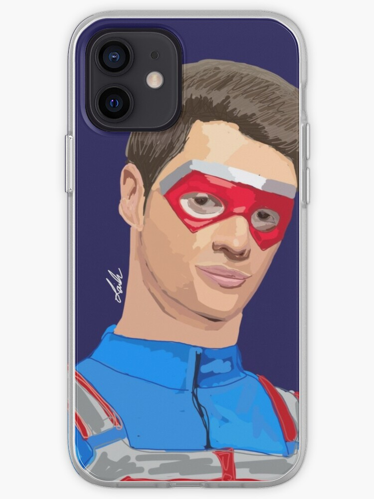 Kid Danger   iPhone Case & Cover