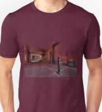 Dimitri's T-Shirt