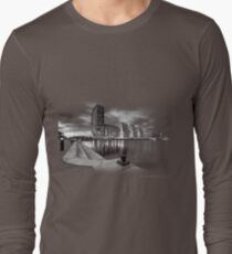 There and Here T-Shirt
