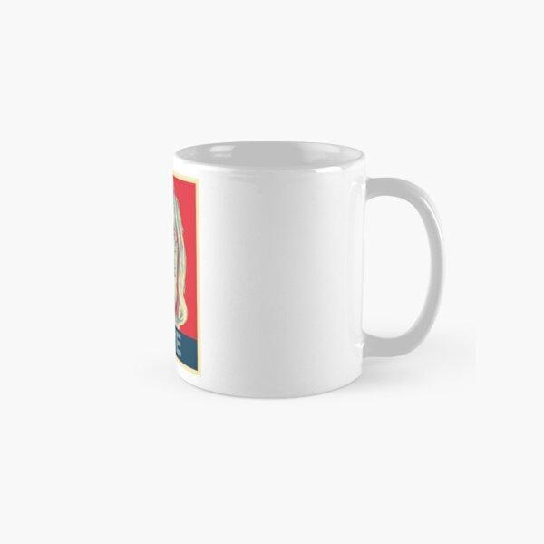 Didier Raoult Hope Design Mug classique