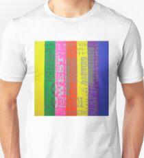 Introspective Pet Shop Boys T-Shirt