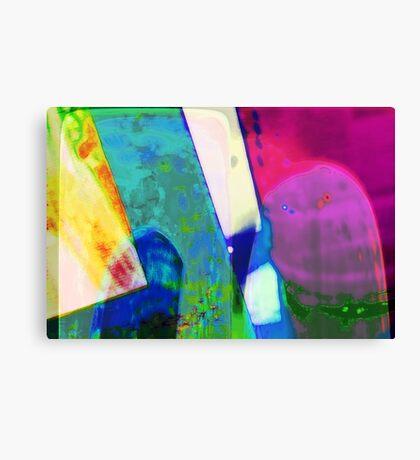 Far beyond... Canvas Print
