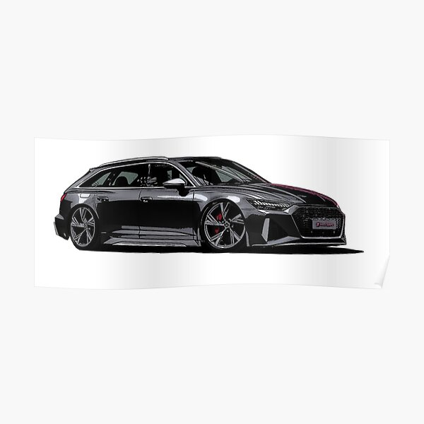 Rs6 Poster