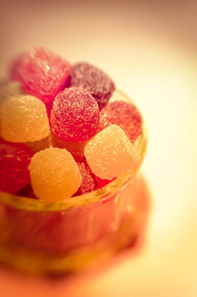Colour Pop!  by Josephine Pugh