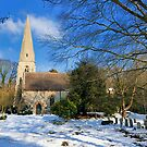 Church of the Holy Innocents by Lea Valley Photographic