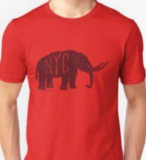 Mastodon NYC Unisex T-Shirt