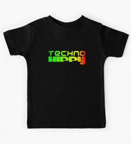techno-hippy Kids Clothes