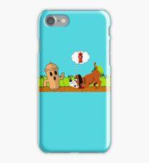 Leave Lloid Alone! iPhone Case/Skin