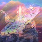 Ghost Riders In The Sky by MaeBelle