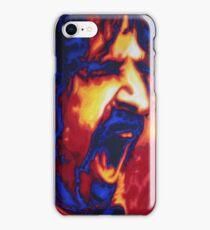 Zappa iPhone Case/Skin