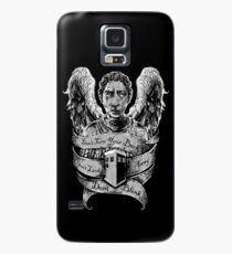 Don't Blink Case/Skin for Samsung Galaxy