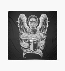Don't Blink Scarf