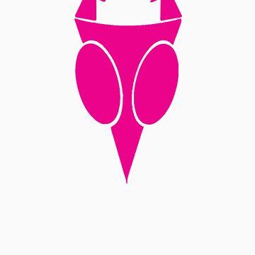 Irken symbol by froodle