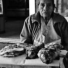Mercado Mama by Lisa Baumeler