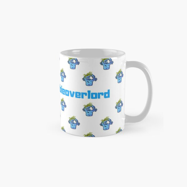 For the followers of the church of the ThinknZombie Classic Mug
