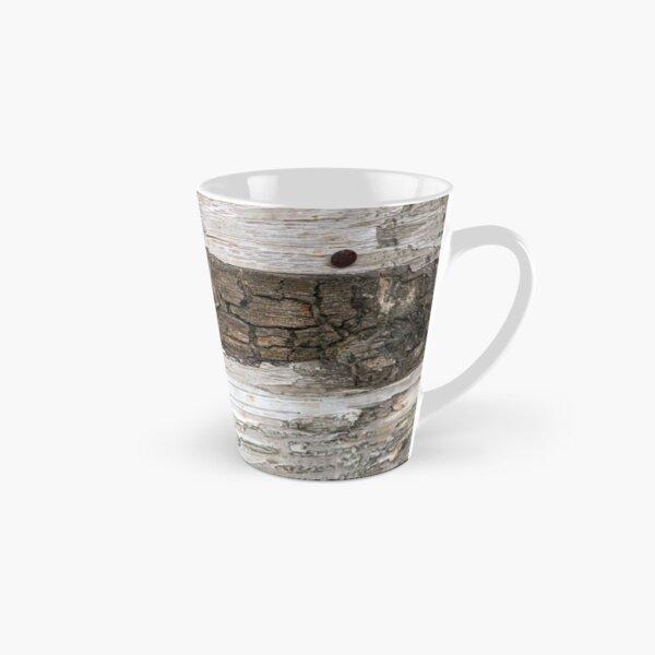 wood Tall Mug
