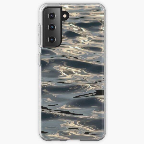 sea Samsung Galaxy Soft Case