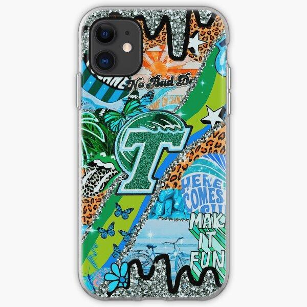 TU WALLPAPER iPhone Soft Case