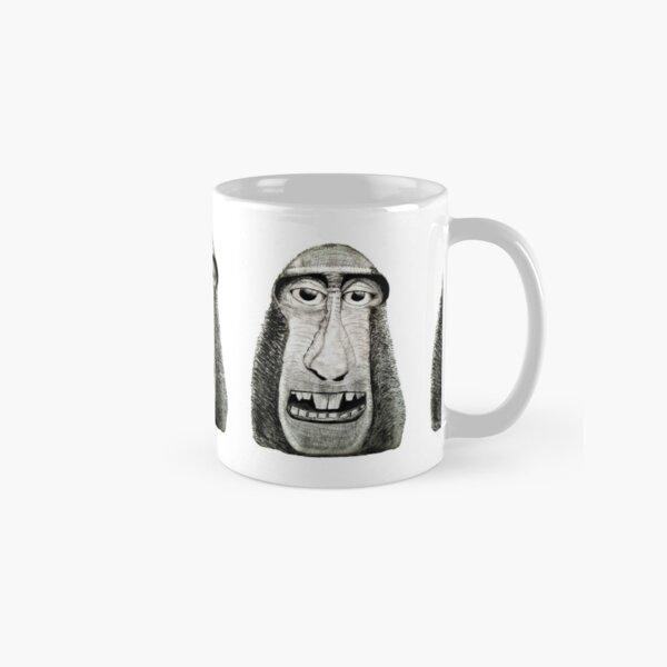 The Real Sasquatch Classic Mug