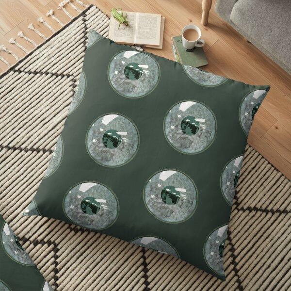 Liz's Eye Floor Pillow