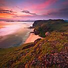 Just Like Heaven, Kuta Beach Lombok Indonesia by Fadil Basymeleh