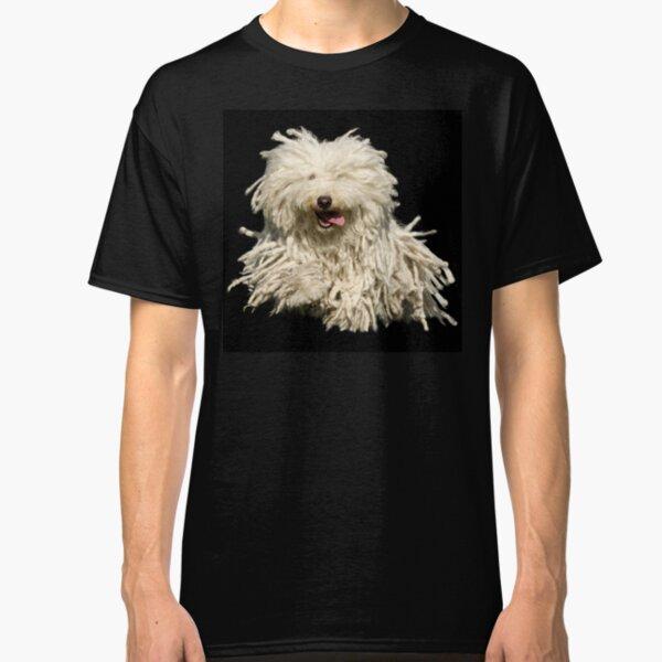 running Puli Classic T-Shirt