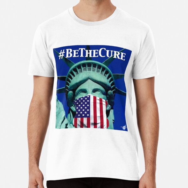 Be the Cure Premium T-Shirt