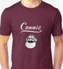 Commie Unisex T-Shirt