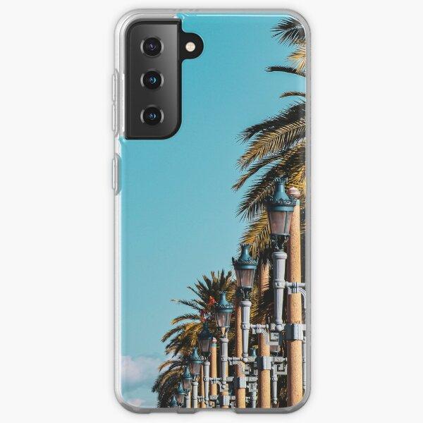 Holidays Samsung Galaxy Soft Case