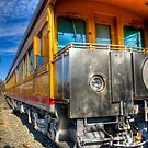 Union Pacific by Diego Re