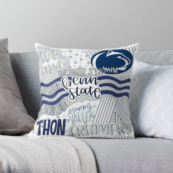 We Are! Throw Pillow