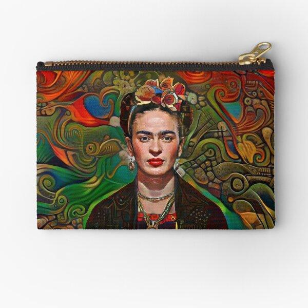 Aztec Frida Pochette