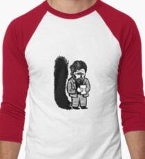Michael Ondaatje Men's Baseball ¾ T-Shirt
