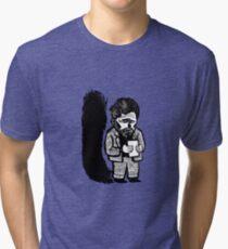 Michael Ondaatje Tri-blend T-Shirt