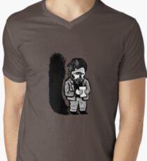 Michael Ondaatje Mens V-Neck T-Shirt