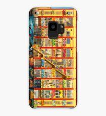 Five Pointz Graffiti Building: Queens, NYC Case/Skin for Samsung Galaxy