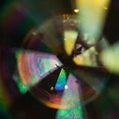 Bubble Abstract (Surrelity) by Richard Heeks