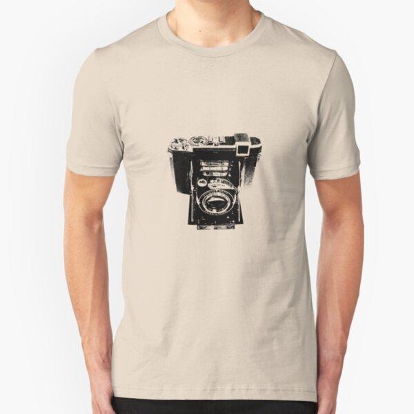 Zeiss Ikon Super Ikonta B 532/16 Slim Fit T-Shirt