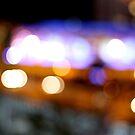 City Lights by Stephen Monro