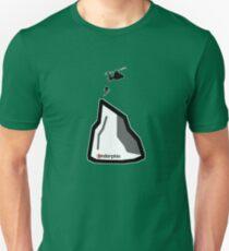 Snowboard Unisex T-Shirt