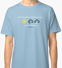 Weather Classic T-Shirt