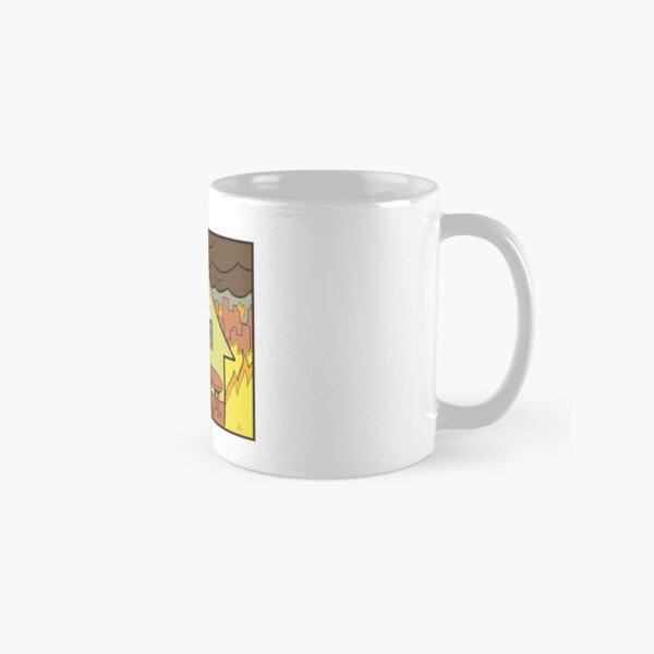 This Is Fine - Quarantine Classic Mug