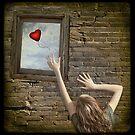 Lonely heart von MarieG