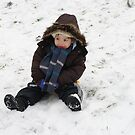 winter scene 4 by Daidalos