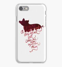 All Animals are Equal iPhone Case/Skin