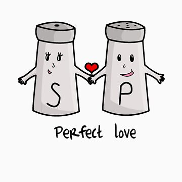 Perfect Love by JessicaCupcake